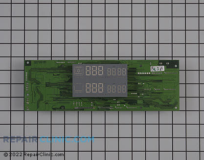 Oven Control Board 316576700       Main Product View