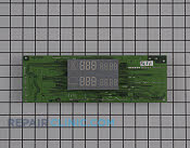 Oven Control Board - Part # 1565027 Mfg Part # 316576700