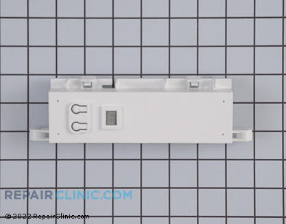 User Control and Display Board (OEM)  297334200