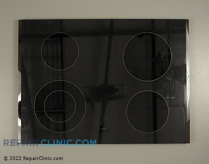 Glass Cooktop (OEM)  W10285078