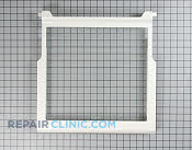 Shelf - Part # 1566982 Mfg Part # W10276341