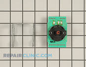 Potentiometer Switch - Part # 2304572 Mfg Part # 624610