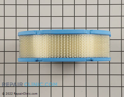 Air Filter, Briggs & Stratton Genuine OEM  394018S, 1567864