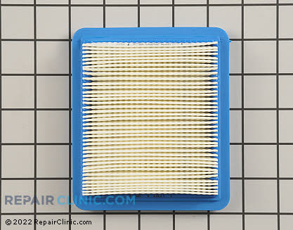 Air Filter, Briggs & Stratton Genuine OEM  491588S