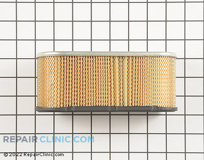 Air Filter, Briggs & Stratton Genuine OEM  496894S