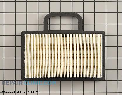 Air Filter, Briggs & Stratton Genuine OEM  499486S