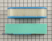 Air Filter - Part # 1969744 Mfg Part # 5052K