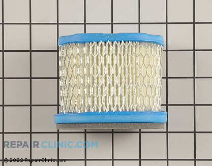 Air Filter, Briggs & Stratton Genuine OEM  697029