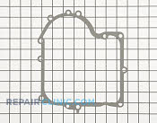 Crankcase Gasket - Part # 1567953 Mfg Part # 692226