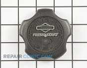 Gas Cap - Part # 1567991 Mfg Part # 792647