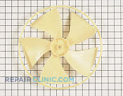 Fan Blade - Part # 1568715 Mfg Part # AC-2750-116