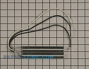 Heater - Part # 1569309 Mfg Part # WD-3400-04