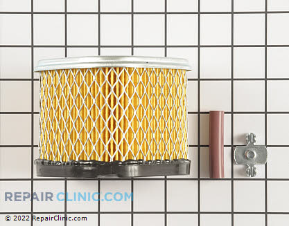 Air Filter, Kohler Engines Genuine OEM  12 083 10-S, 1602560