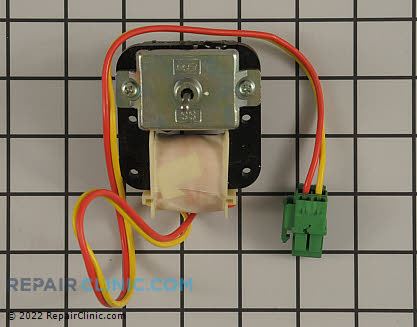 Evaporator Fan Motor (OEM)  DA31-00002S - $29.75