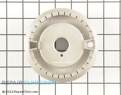 Surface Burner (OEM)  MBE61842701 - $20.80