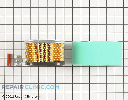 Air Filter 12 883 05-S1 Main Product View