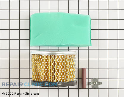Air Filter, Kohler Engines Genuine OEM  12 883 10-S1 - $15.00