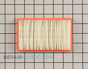 Air Filter - Part # 1602589 Mfg Part # 14 083 01-S