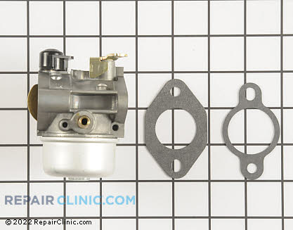 Carburetor, Kohler Engines Genuine OEM  12 853 139-S - $110.35