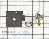 Carburetor - Part # 1602593 Mfg Part # 14 853 22-S