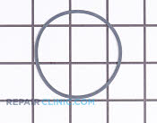 Float Bowl Gasket - Part # 1602611 Mfg Part # 200375-S