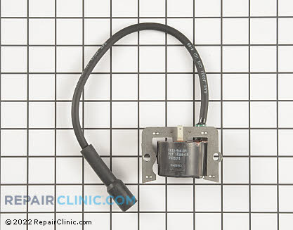 Ignition Coil, Kohler Engines Genuine OEM  12 584 04-S