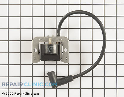 Ignition Coil 20 584 03-S Main Product View