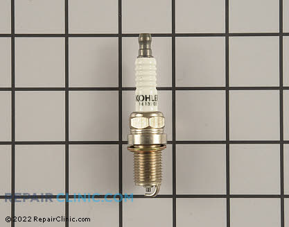 Spark Plug, Kohler Engines Genuine OEM  14 132 03-S