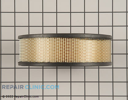 Air Filter, Kohler Engines Genuine OEM  235116-S