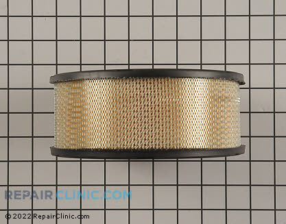 Air Filter, Kohler Engines Genuine OEM  24 083 03-S - $11.10