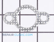 Exhaust Gasket - Part # 1602640 Mfg Part # 24 041 49-S