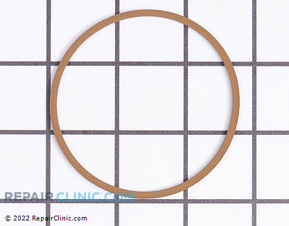 Oil Cooler Gasket, Kohler Engines Genuine OEM  24 153 21-S