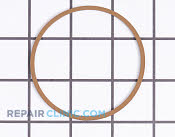Oil Cooler Gasket - Part # 1602660 Mfg Part # 24 153 21-S
