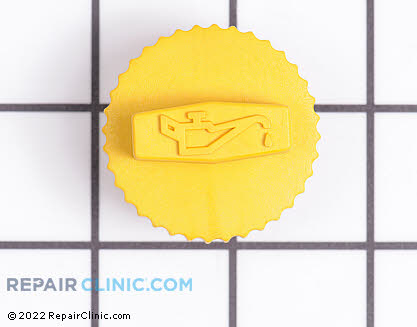 Oil Filler Cap, Kohler Engines Genuine OEM  24 227 02-S