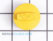 Oil Filler Cap - Part # 1602663 Mfg Part # 24 227 02-S