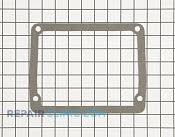 Oil Pan Gasket - Part # 1602628 Mfg Part # 235353-S