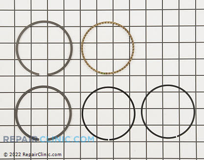 Piston Ring Set, Kohler Engines Genuine OEM  24 108 14-S - $34.10