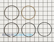 Piston Ring Set - Part # 1602655 Mfg Part # 24 108 14-S