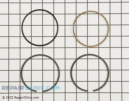 Piston Ring Set, Kohler Engines Genuine OEM  24 108 15-S - $55.35