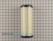 Air Filter - Part # 1602714 Mfg Part # 25 083 01-S