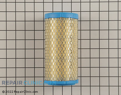 Air Filter, Kohler Engines Genuine OEM  25 083 02-S