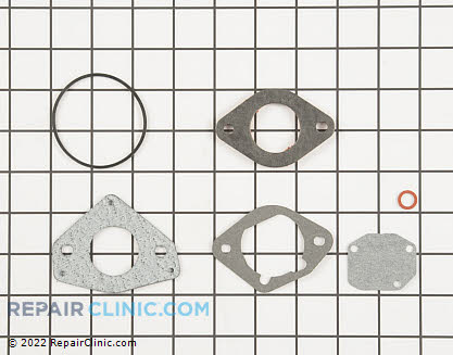 Carburetor Gasket, Kohler Engines Genuine OEM  24 757 20-S - $20.25