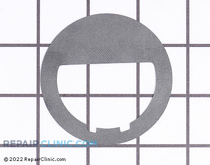 Carburetor Gasket, Kohler Engines Genuine OEM  25 041 02-S
