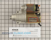 Electric Starter - Part # 1602722 Mfg Part # 25 098 11-S