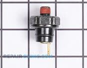 Oil Level or Pressure Switch - Part # 1602724 Mfg Part # 25 099 27-S