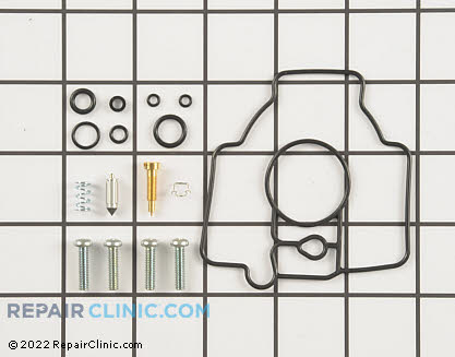 Rebuild Kit, Kohler Engines Genuine OEM  24 757 03-S - $58.85