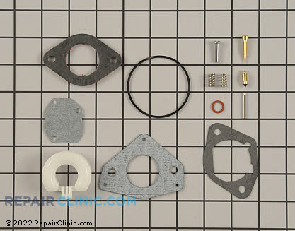 Rebuild Kit, Kohler Engines Genuine OEM  24 757 18-S - $40.90