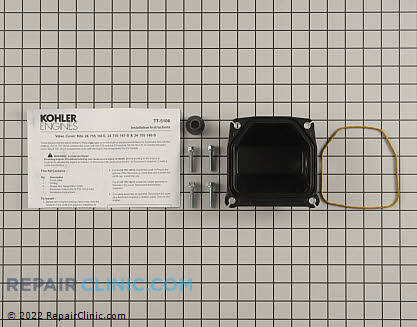 Valve Cover, Kohler Engines Genuine OEM  24 755 142-S