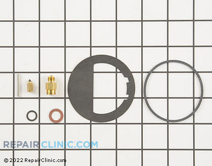 Rebuild Kit, Kohler Engines Genuine OEM  25 757 01-S - $12.85