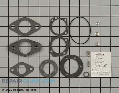 Rebuild Kit 25 757 11-S Main Product View